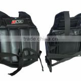 karate training boxing chest protector