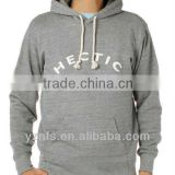 Stylish Pullover Men Fashion Sweatshirt Wholesale Hooded Shirts