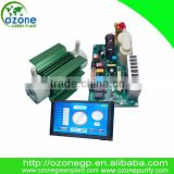 Improve the quality of drinking water ozone generator,Air Cooling Quartz Ozone Generator Parts