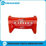 Top seller inflatable shooting target/PVC Soccer field/Adults red football shoot sports