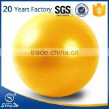 Wholesale logo printing oval gym ball,private label exercise ball,ball for gym