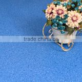 Anti-bacterial Homogeneous commercial vinyl flooring roll/shopping mall commercial PVC flooring
