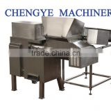 High quality with low price for sale electric cabbage cutting machine, CQD500 Vegetable Dicer