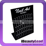 fashional nail display board