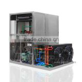 1 Tons per Day Air cooled Ice cube machine for Ice factory use