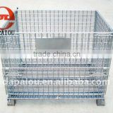 New Type Steel Storage Cage