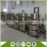 Factory Supply 304l 316l Stainless Steel Coils/Strip Price List