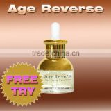 Black skin whitening factory make your brand products stem cell face serum skin care serum