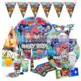 Boys Themed Partyware- Birthday party favors, decorations, and invitations