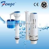 fenge-hot sale Superior material toilet tank fittings water saving Adjustable toilet fill valve ABS material