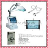 Led Light Therapy Home Devices PDT LED Machine Acne Removal Skin Rejuvenation (F015) 630nm Blue