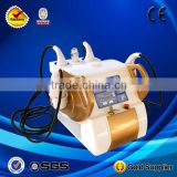 radio high frequency skin care cavitation machine with ce