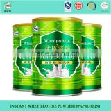 pure supplement bulk whey protein powder in direct manufacturer