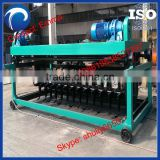 Automatic Propelled Compost Turner for Organic Fertilizer Production Line 008613838527397