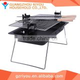 Hot Selling Indoor Mini Bbq Japanese Grill