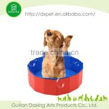 Pet Swimming Pool Foldable Dog Bathing Tub Bathtub Dog Cats Washer