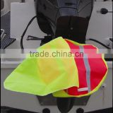 420D Propeller Cover with flag for boat