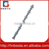Camshaft manufacture auto engine parts 6BD1 camshaft for Isuzu 9125148030