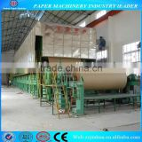2800mm Multi-cylinder and Fourdrinier Corrugated Paper Making Machine, Kraft Paper Making Machine