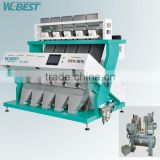 Professional CCD Sesame camera color sorter/Grain Color Sorter