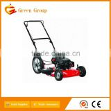 2016 Jiangsu green factory OEM golf Electric mower custom designed for golf