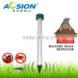 Aosion outdoor wildly used repeller mole, gopher and rodent repellent