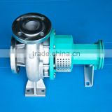 horizontal single-stage end-suction centrifugal pump