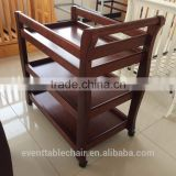 many styles stocks of prime quality with lower price of wooden baby crib Classic Cot