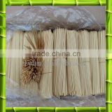 kabob food bamboo skewers in bulk
