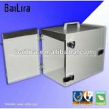 Custom Sheet Metal Medical Cabinet Hospital Stainless Steel Box