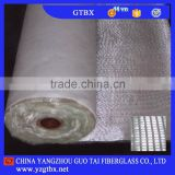 1000g/m2 Combo Mat Of 0/90 Biaxial Fabric And Polyester