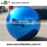 2017 Christmas Inflatable Balloon Giant Inflatable Mirror Ball For Indoor & Outdoor Decoration