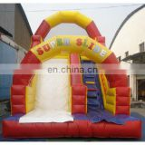 Inflatable Slide, super slide