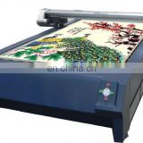 SLJET roland rs-640 wide large format wallpaper flatbed uv printer for sale
