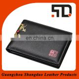 Factory Wholesale Travel Leather Custom Passport Cover with ODM and OEM
