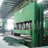 Pywood Hydraulic Pre Press Cold Press Machine