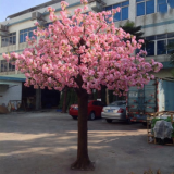 new product artificial cherry blossom tree for decoration