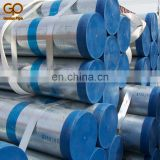 alibaba website API 5L GR B A106 B sch 40 pre-galvanized carbon steel pipe
