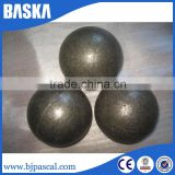 Wholesale wearable alloy stainless grinding media casting steel ball