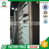 Promotional High Standard Huiwanjia Customized Oem Adjustable Glass Louvre Window