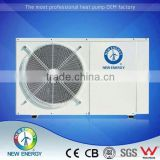 mate low temperature evi for bath with solr water ground heat pump heating pump