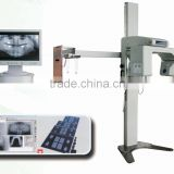Digital Panoramic High Frequency DR X-ray Machine (With Ceph Measurement Function)AJ-DR6