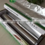disposable baking paper,silicone release baking paper roll Iso certified