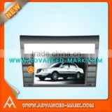 "Replace For KIA Opirus Car DVD GPS ,6.95 "" TFT Touch Screen With Car DVD/A2DP/IPOD/MINI-SD/Can-Bus,With a Map"