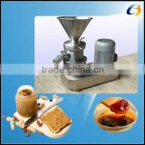 Inquiry about Popular in Europe peanut butter machine peanut butter making machine