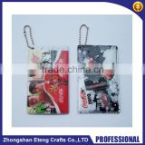 Advertising custom cheap gifts card holder,drinking printed card holder,gifts wholesale gift card holders