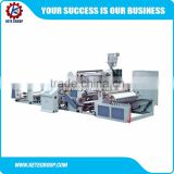 High Quality Automatic Plastic Film Laminating Machine