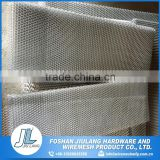 easily Assembled with attractive appearance automotive aluminum decorative expanded wire mesh