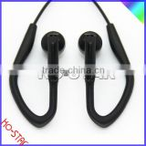 Earhook Sports Style Earphone for MP3 best for Jogging Headphone compliant with all mobiles