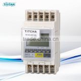 LCD display DHC6 Time Relay / Time Delay Relay / 12V 220V TIME RELAY ELECTRIC TIMER